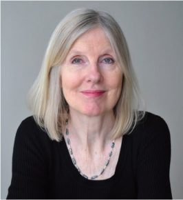 Helen Dunmore pic Caroline Forbes
